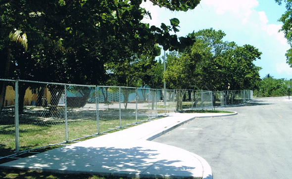 Mobile Fencing in South Africa